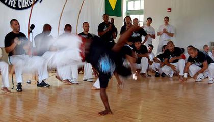 Capoeira: A Dance, a Play or a Fight?