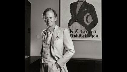 Five Things to Know About Tom Wolfe