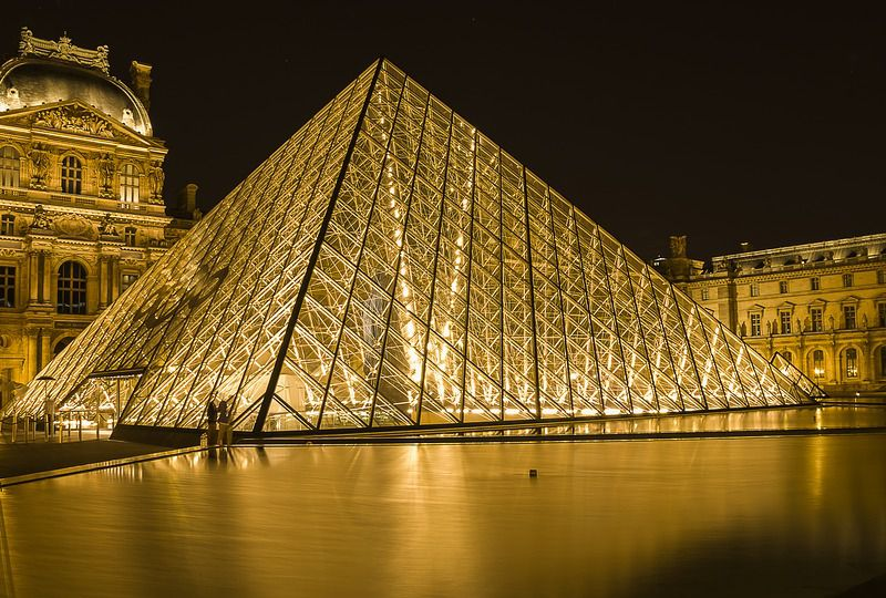 three things to know about the louvre s history smart news