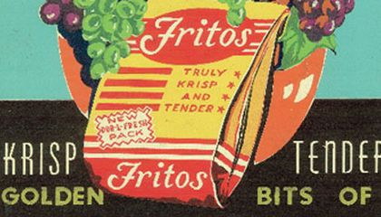 Frito Pie and the Chip Technology that Changed the World