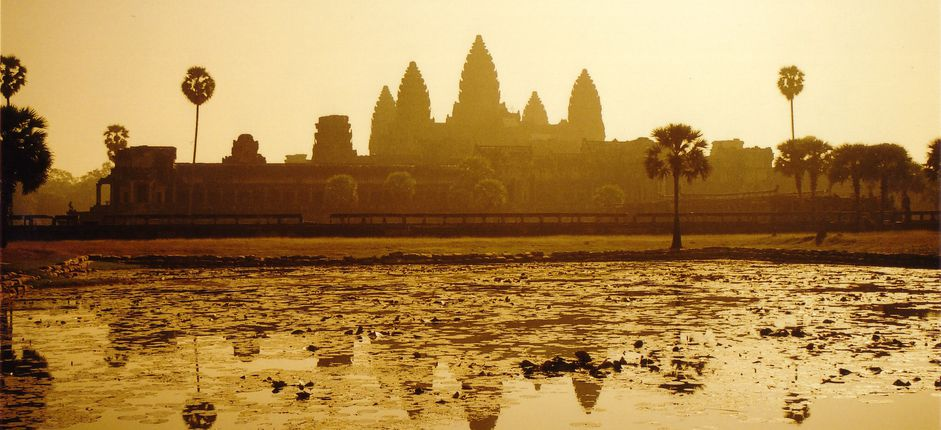 Tailor-Made Travel to Cambodia <p>Travel through Cambodia and visit remote villages, protected nature preserves and iconic temples of Angkor.</p>