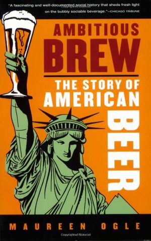 Preview thumbnail for video 'Ambitious Brew: The Story of American Beer