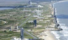 Watch the launch from Wallops tonight
