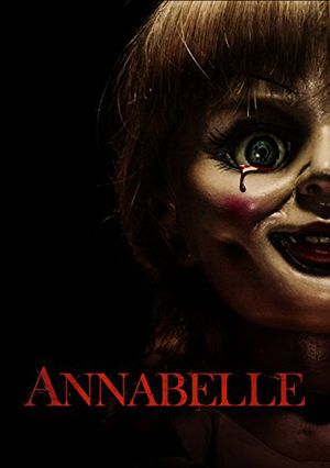 Preview thumbnail for video 'Annabelle (2014)