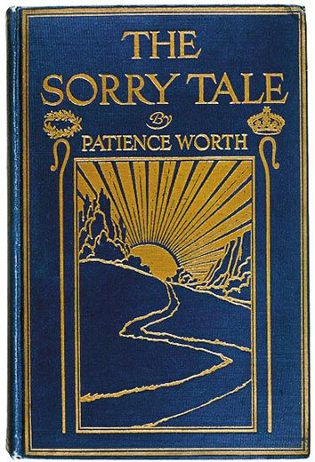 The Sorry Tale by Patience Worth