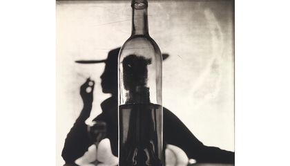 A Major Retrospective of Photographer Irving Penn Includes Previously Unseen Works