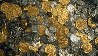 Image result for roman treasure