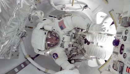 Ask the Astronaut: What does space smell like?