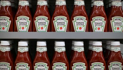 A Brief (But Global) History of Ketchup
