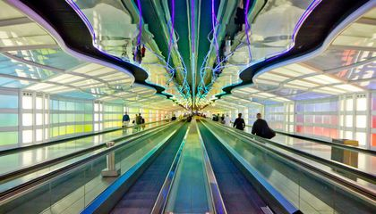 The Future of Air Travel, as Seen from MIT