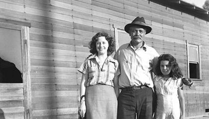 """The Forgotten Dust Bowl Novel That Rivaled """"The Grapes of Wrath"""""""