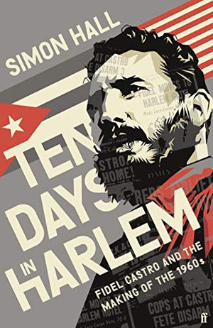 Preview thumbnail for 'Ten Days in Harlem