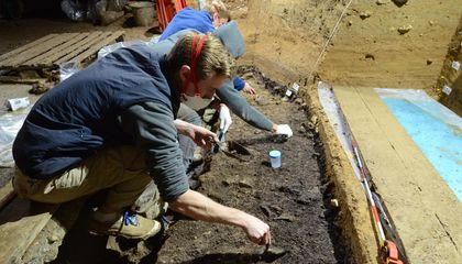 Humans and Neanderthals May Have Overlapped in Europe Longer Than Previously Thought