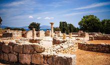 Explore the Ancient Ruins of Empúries