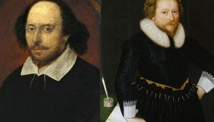 Artificial Intelligence Reveals Second Playwright's Contributions to Shakespeare's 'Henry VIII'