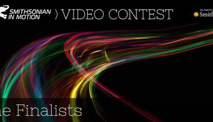 Announcing Our Video Contest Finalists