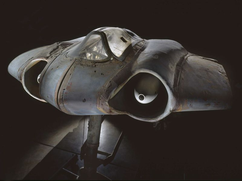 After Nearly 70 Years, How Do Stealth Planes Stay Stealthy