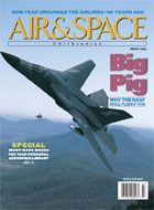 Cover for March 2002