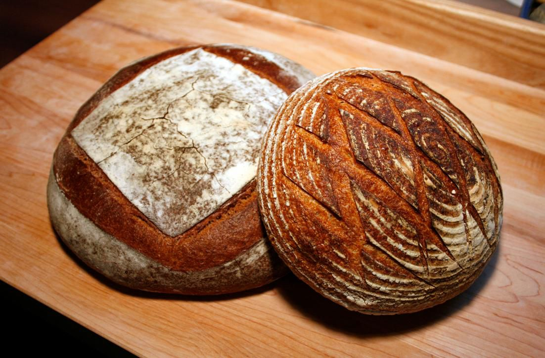 The World's Oldest Leavened Bread Is Rising Again