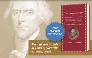 Preview thumbnail for video 'The Jefferson Bible