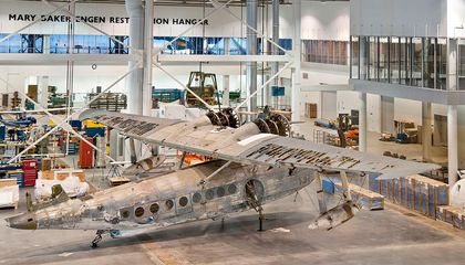 At Pearl Harbor, This Aircraft Risked It All to Find the Japanese Fleet