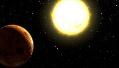 """Earth-Like"" Exoplanets May Actually Be Mini-Neptunes"