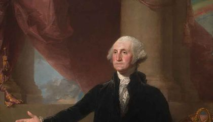"""Why America Has a """"President"""" Instead of an """"Exalted Highness"""""""