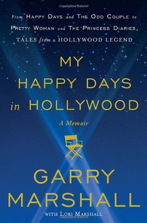 Preview thumbnail for 'My Happy Days in Hollywood: A Memoir