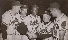 Smithsonian Scholars Reflect on Hank Aaron