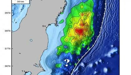 What Scientists Are Learning About the 2011 Japanese Earthquake