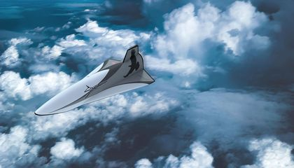 This Could Be the Future of Hypersonic Flight