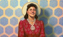 "Famed for ""Immortal"" Cells, Henrietta Lacks is Immortalized in Portraiture"