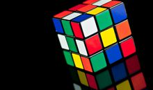 A Brief History of the Rubik's Cube