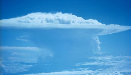Our Cloud Names Come From a 1700s Amateur Meteorologist