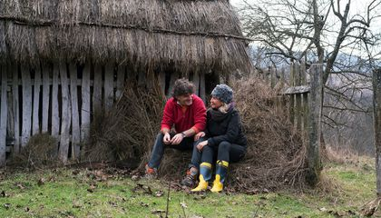 Try Your Hand at Organic Farming in Southwest Romania