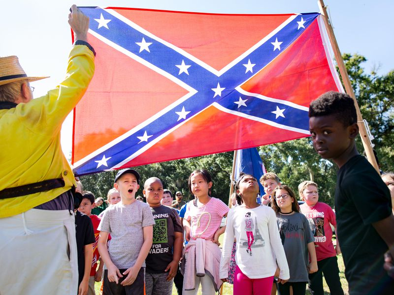 The Costs of the Confederacy