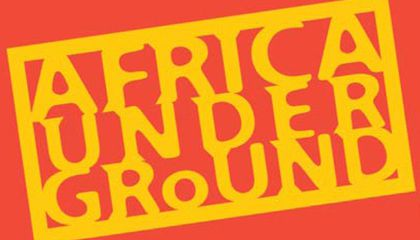 Wrap Your Mind Around African Headwrapping at Africa Underground
