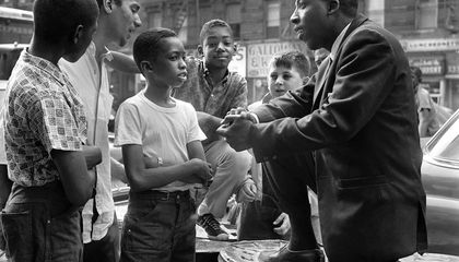 """These Never-Before-Seen Photos From """"The New York Times"""" Offer a New Glimpse Into African-American History"""