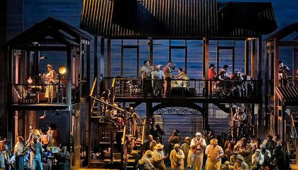 After a 30 Year Absence, the Controversial 'Porgy and Bess' Is Returning to the Met Opera