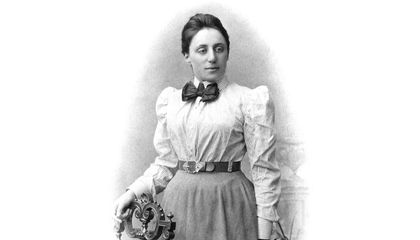 Mathematician Emmy Noether Should Be Your Hero