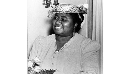 What Hattie McDaniel Said About Her Oscar-Winning Career Playing Racial Stereotypes