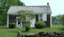 Conanicut Island Friends Meetinghouse