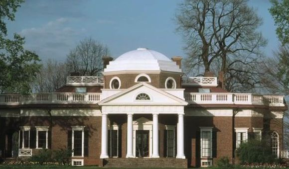 Preview thumbnail for video'Palladio: America's Architectural Grandfather