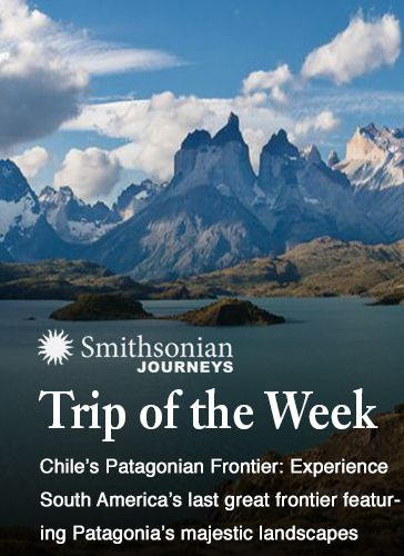 Caption: ou  chile frontier totw 364x500