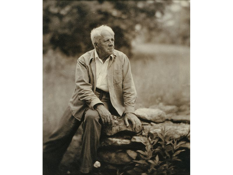 the explanation of robert frost s poem a roadside stand The roadside stand by robert frost tells the sad plight of economically underfed people who are often fooled by a roadside stand – robert frost poems.