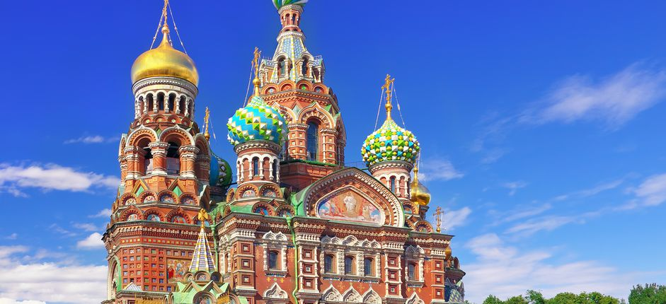 Cruising the Baltic Sea <p>Discover the rich history and culture of the Baltic States, including the magnificent imperial riches of St. Petersburg, on this spectacular six-country Baltic Sea program.</p>