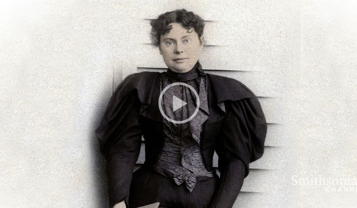 How Lizzie Borden Became the Main Suspect in Her Family's Murder