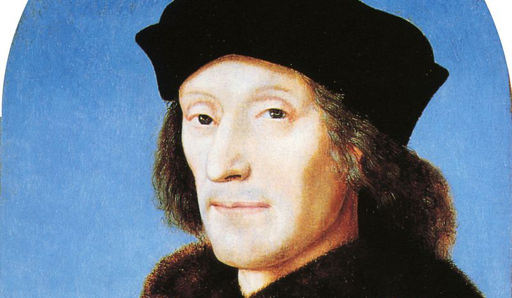 Henry VII founded the Tudor dynasty with his victory over Richard III at Bosworth Field