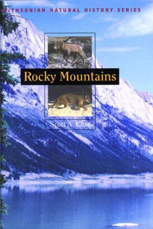 Rocky Mountains (Smithsonian Natural History Series) photo