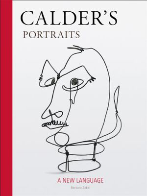 Calder's Portraits: 'A New Language' photo